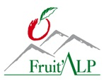 logo fruit'alp